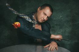 Алексей Масловский