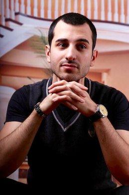 Sandro Mikava