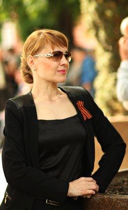 Виктория Данильченко