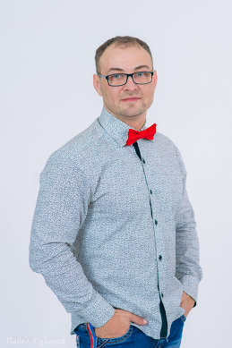 Павел Губанов