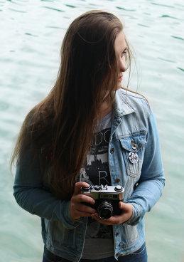 Диана Малявко