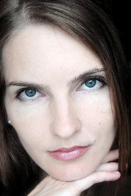 Олеся Савиновская