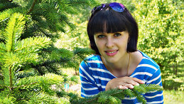Ольга Голбева