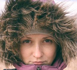 Anna Shevtsova
