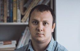 Роман Топычканов