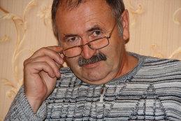 Анатолий. Chesnavik.