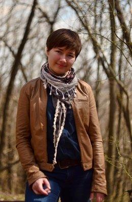 Вета Жаринова