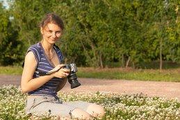 Ya-kadr.ru Детский фотограф