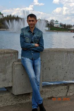 Сергей Тейхриб