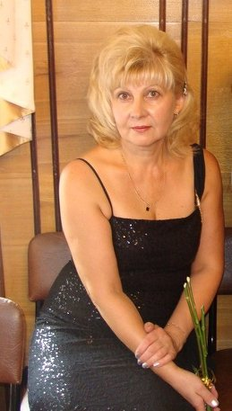 Валентина Гайдаренко