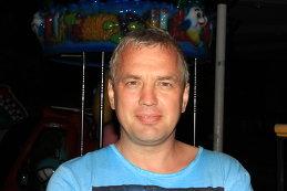 Пётр Лимонов
