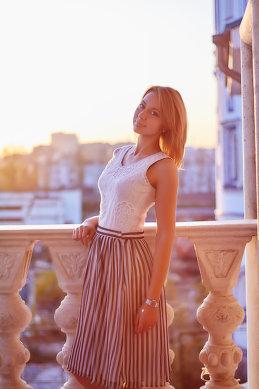 Daria Pulina