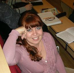 Ангелина Божинова