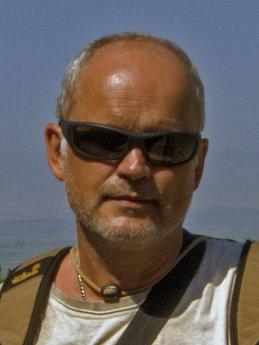 Сергей Добрыднев