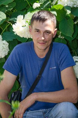 Андрей Руда