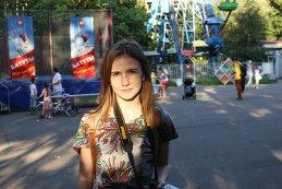 Дарья Богун