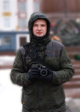 Алексей Пивоваров