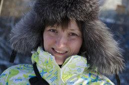 Алена Смирнова