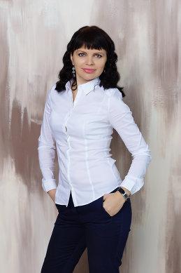 Елена Буздалина