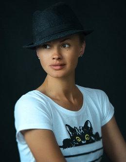 Яна Шудра