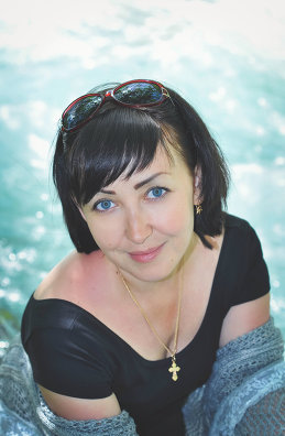 Валерия Бунак