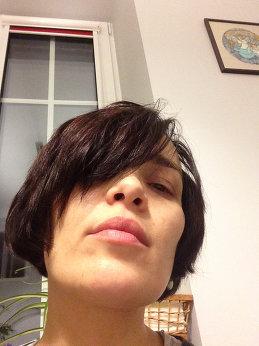 Alena Kindruk
