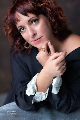 Анна Кокарева