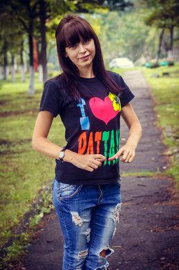 Дарья Осипова