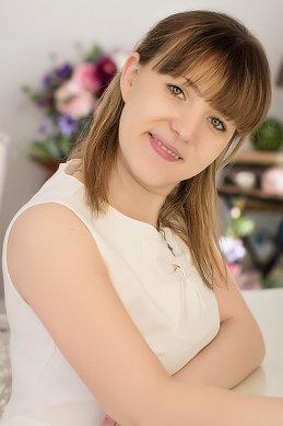 Дарья Руденко