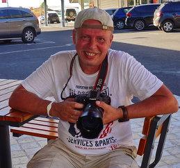 Михаил Бобков