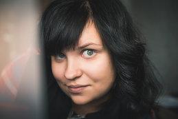 Polina Pomogaeva