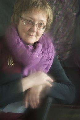 Марина Кушнарева
