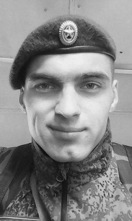 Антон Вовченко