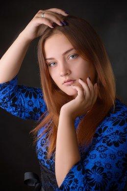 Анастасия Капустина