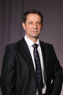 Василий Парамонов