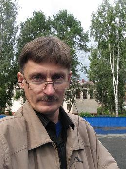 Сергей Рововых