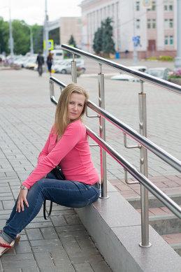 Вероника Крайникова