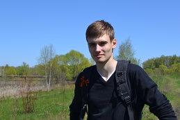 Андрей Мекаев