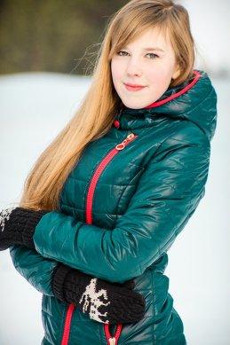 Екатерина Казакова
