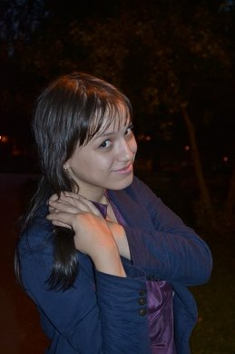 Анастасия Марандыч