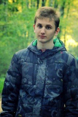 Илья Самойлов