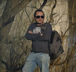 Sergei Knyazev