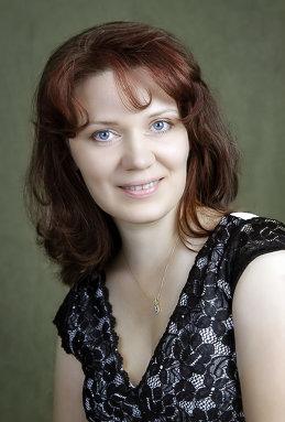 Анастасия Коркина