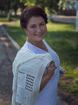 Елена Фалилеева-Диомидова