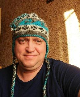 Дмитрий Гольнев