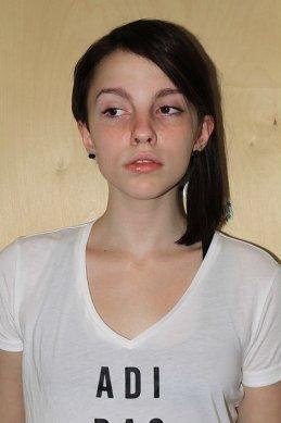 Лиза Ложка