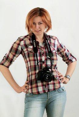 Анна Лобанова