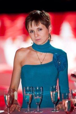 Нина Малиннина
