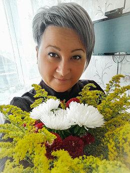 Оксана Романова