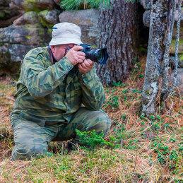 Евгений Голубев
